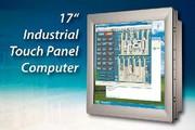 17-Zoll-Industrial TouchPanel-Computer TPC-1770: Advantech komplettiert Programm
