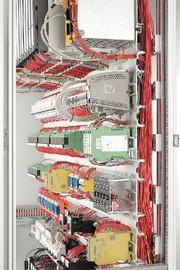 CAD-CAM-Nachrichten: Lütze-Konfigurator für Eplan-Plattform