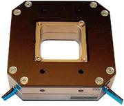 XY-Nanopositionier- und Microscantisch PXY 201 CAP: Neuer Piezoantrieb