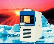 Temperaturschock-Prüfschrank TS 60: Stabil gegen Temperaturschock?