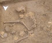 Uralte Knochen in Südosteuropa