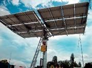 Solarantrieb Aton: Position beziehen  und halten