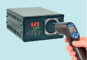 IR-Kalibrator 3800: Kalibrator für IR-Thermometer