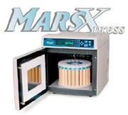 Mikrowellen-Aufschlussgerät MARS Xpress: 40 auf einen Streich?