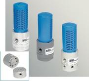 Säulen-Ejektoren: Effiziente Ejektoren