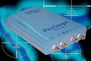 Oszilloskop-Serie PicoScope 4000: Mit großem Eingangsspannungsbereich