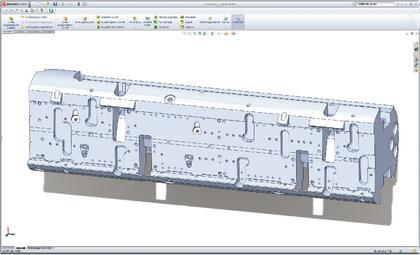 CAD-CAM-Nachrichten: Zusammenspiel von CAD und CAM