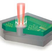Laser-Kunststoffschweißen: Mit dem Laser verschweißt