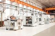 Werkzeugmaschinen: Außerhalb der Erdatmosphäre