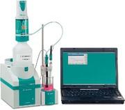 pH-Module 867: Flexibel bei pH- und Ionenmessung