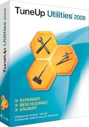 TuneUp Utilities 2009: Schneller und stabiler