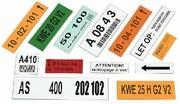 Lagerkennzeichnung: Onlineshopping