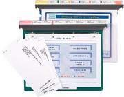 Material handling: Organisation leicht gemacht
