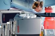 Analyseninstrumente: Systeme für  den Druckaufschluss
