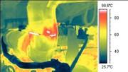 Wärmebildkamera: Schwachstellen  frühzeitig erkennen