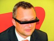 KiSoft Vision: Bitte mit Brille!