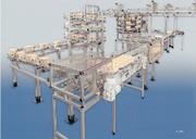 Carryline Transportsystem: Materialfluss leicht gemacht