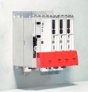 Servoverstärker Moviaxis: Energieeffiziente  Antriebskomponenten