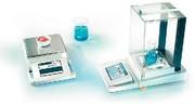 Waagenreihe Cubis: Waagen für alle Eventualitäten