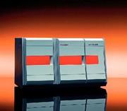 Multielement-Analysator multi EA 4000: C-, S- und Cl-Feststoffanalytik
