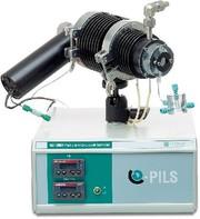 System PILS/850 Professional IC: Aerosole fortlaufend prüfen
