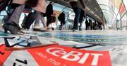 Märkte + Unternehmen: Cebit 2009: Zeichen setzen  in Hannover