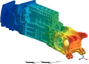 Software: Strukturmechanische FEM-Simulationen mit Ansys