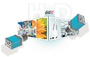 CCD-Kamera Proscilica GE1910: HD-Industriekamera