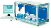 Pipettiersystem epMotion 5075 TMX: Mit Schüttelfunktion für noch effektiveres Pipettieren