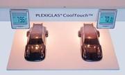 Plexiglas Cooltouch: Glänzende Aussichten