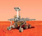 Marsrover: Marsrover laufen und laufen