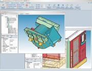 CAD-CAM-Nachrichten: CAD-Viewer mit  Ribbon-Technologie