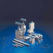 Fluidkomponenten: Als Renner erwiesen