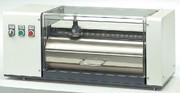 Abriebprüfmaschine: Dem Abrieb  auf der Spur