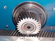 Getriebe- und Aktuatorlösungen: Blech leise handhaben