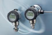 Prozessdruckmessumformer dTrans p20: Sieht edel aus