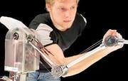 BioRob: Durchweg kooperativ