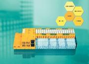 Automatisierungssystem: Standard und Sicherheit  kombinieren