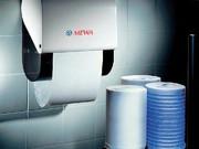 Waschraum-Service: Immer sauber bleiben