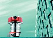Turbopumpe: Ein niedriges Vibrationsniveau
