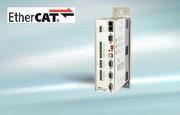 News: Verstärker mit Ethercat