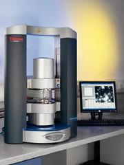 Rheometerplattform MARS: Suspensionen und  Emulsionen charakterisieren