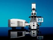 Lasersystem in Tune: LSM: Fluoreszenzfarben frei wählen
