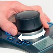Neues/Interessantes: Neuer  3D-Controller mit Kappe  oder Ball