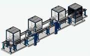 News: Modellhafte Montageanlage
