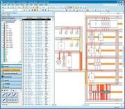 CAE-Software: Neuheiten für das  Elektro-Engineering