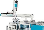 Linearroboter: Für alle Gewichtsklassen