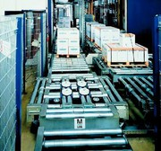 Fördertechnik für die Logistik: Mehr Wirtschaftlichkeit