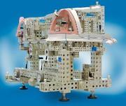 Modulares Werkstückspannsystem: Einfach spannend