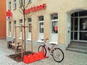 Fahrradständer von Cabka: Neues aus Altem